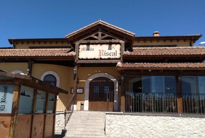 Restaurante El Riscal