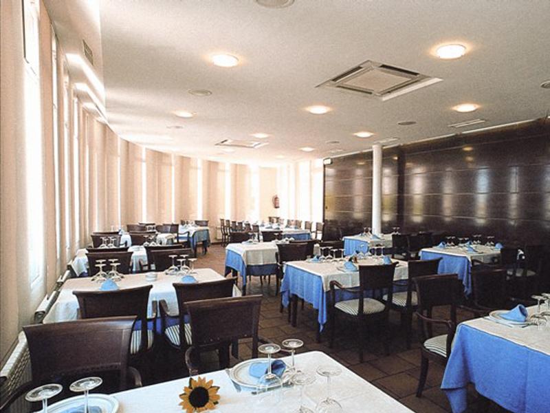 SALÓN DISEÑO - Restaurante El Riscal