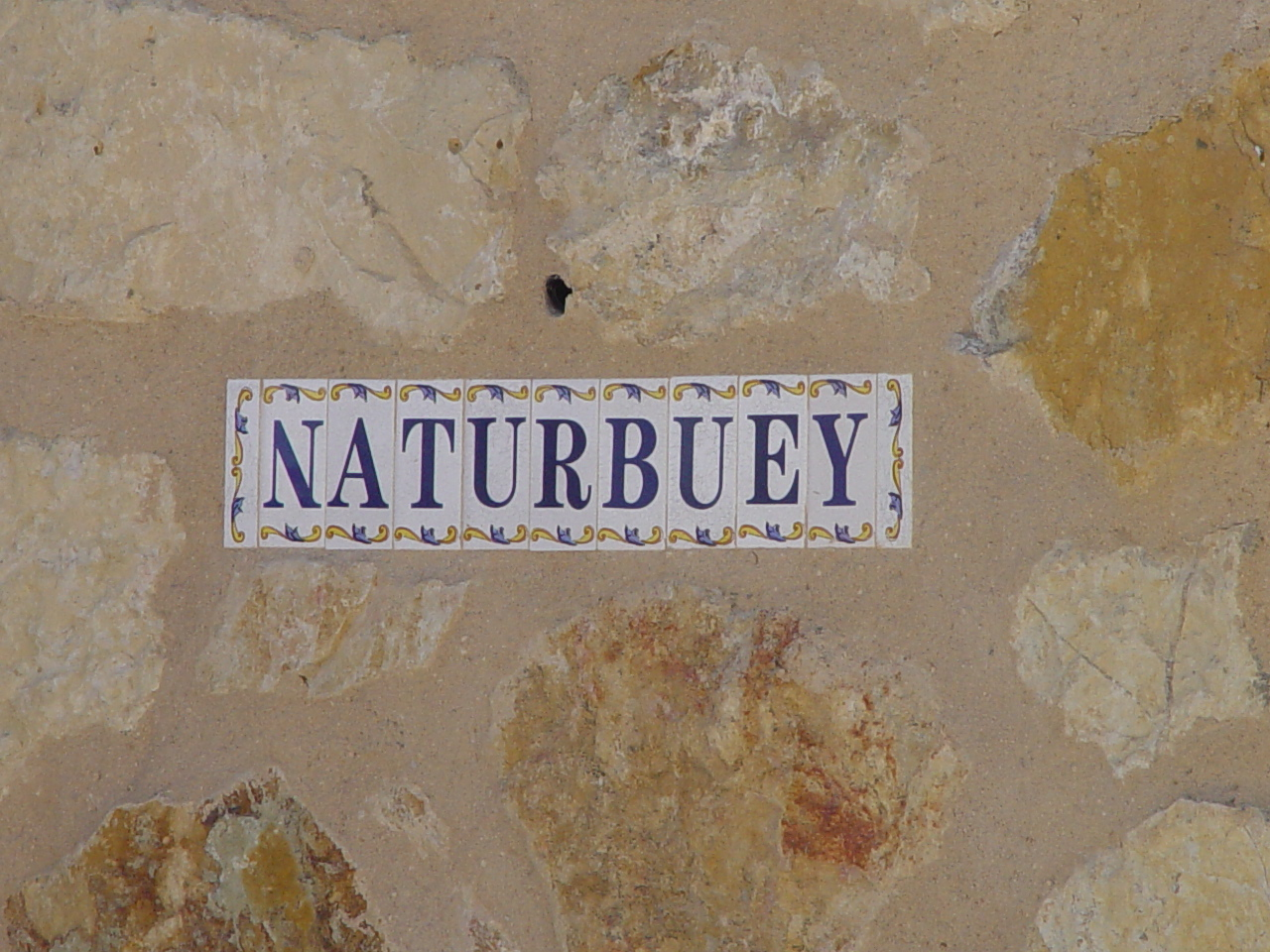 NATURBUEY